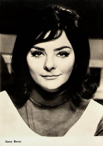 Ilona Beres in Nappali sötétség (1963)