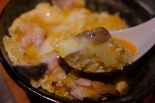 極旨親子丼(フルサイズ)ABEYA Nakameguro 22