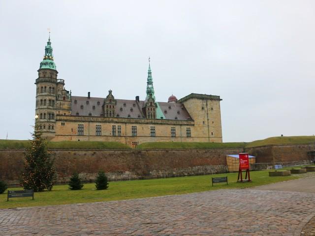 castelul kronborg danemarca 1