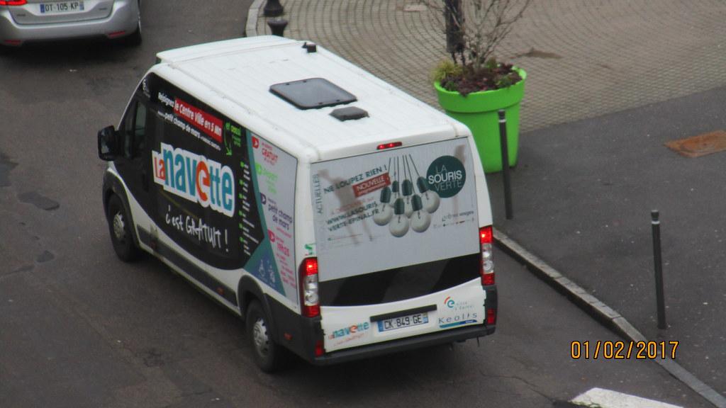 Navette électrique Bluebus - Page 2 32700513045_865285c143_b