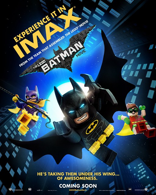 The LEGO Batman Movie - Poster 5