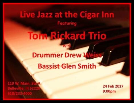 Cigar Inn 2-24-17
