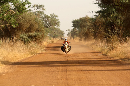GAMBIA, SENEGAL MAURETANIA