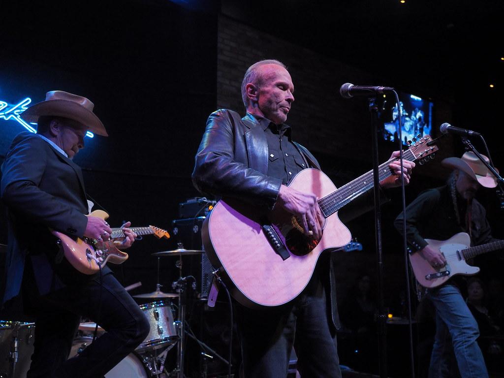 Phil Alvin Tour