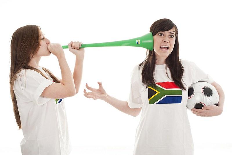 Vuvuzela анонимайзер