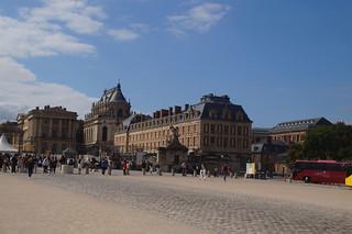 057 Kasteel van Versailles