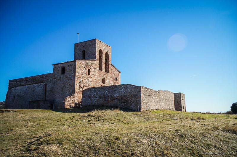 Santa María de Tagamanent