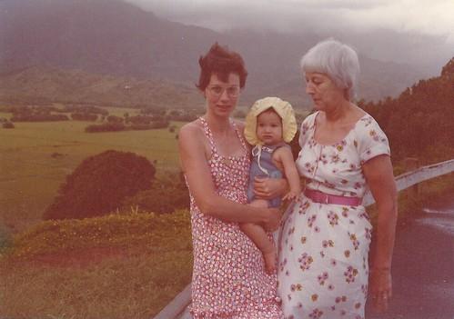 Hanalei Valley, Kauai