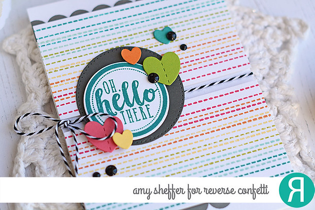 Circle Wishes | Oh Hello There