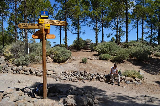 Signpots Gran Canaria