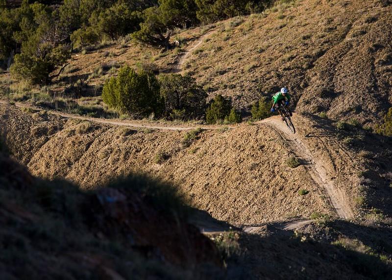 18 Road and Kokopelli Loops Trails Mountain Biking