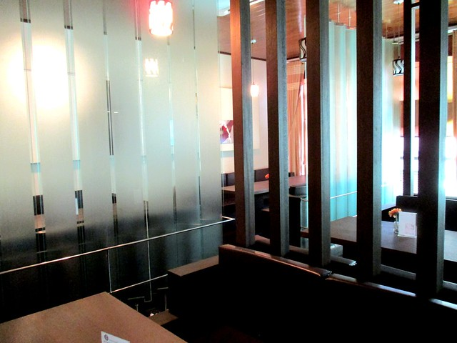 Cocoa Coffee interior 2