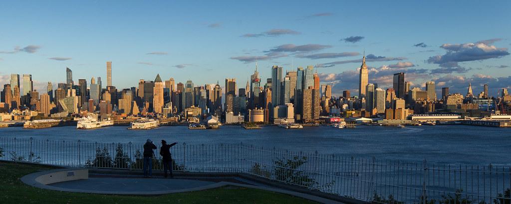 Liberty Near Me >> Hamilton Park, Weehawken, NJ: Manhattan, the Photographer … | Flickr