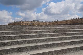 074 Kasteel van Versailles