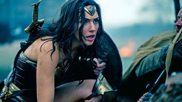Wonder Woman movie villain revealed