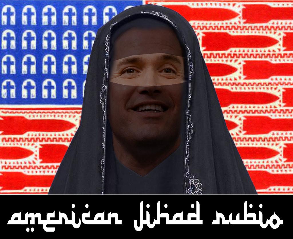 AMERICAN JIHAD RUBIO