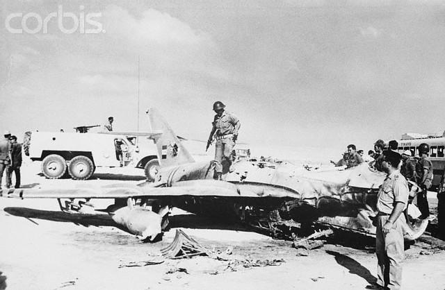 Btr152-Mig17-el-arish-1967-crb-1