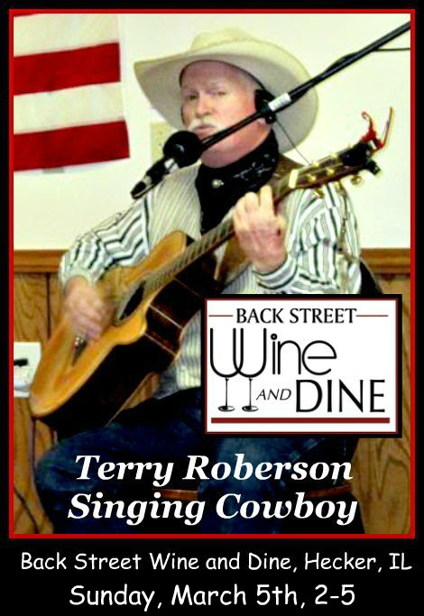Terry Roberson 3-5-17