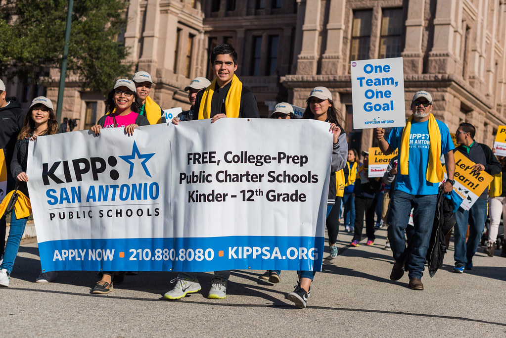 School Choice Rally | 2017