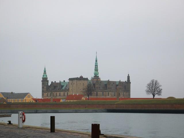 castelul kronborg danemarca 0