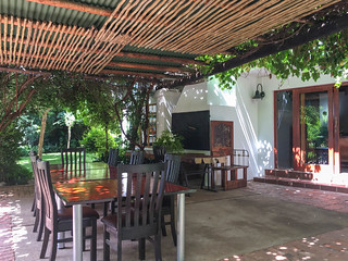 African Vineyard Guest House, Kanoneiland, Northern Cape