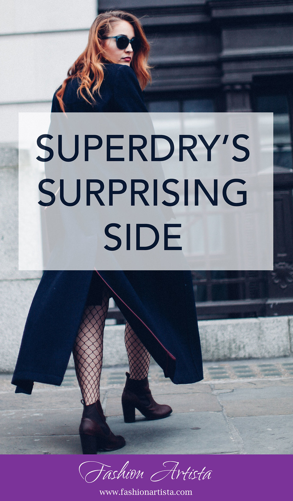 surprising side of superdry brand - www.fashionartista.com