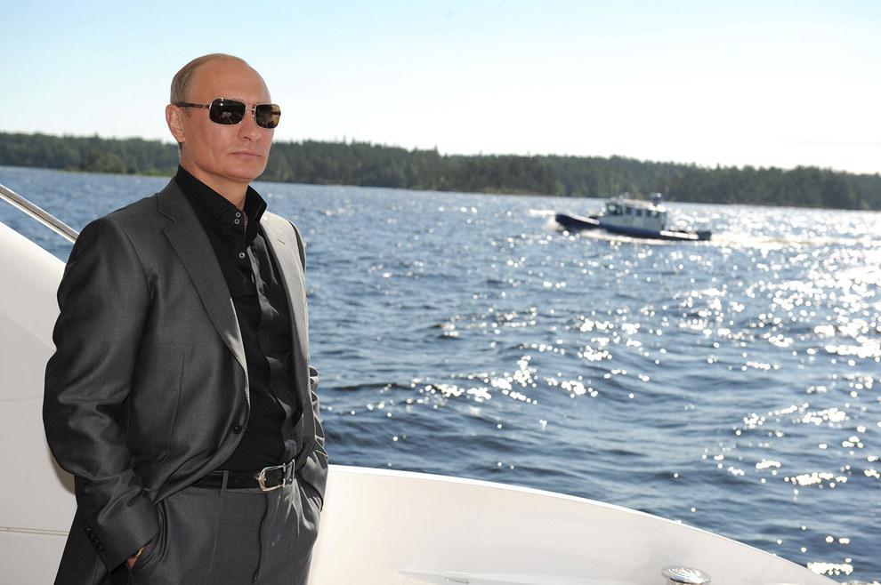 Vladimir putin russia rusya suriye
