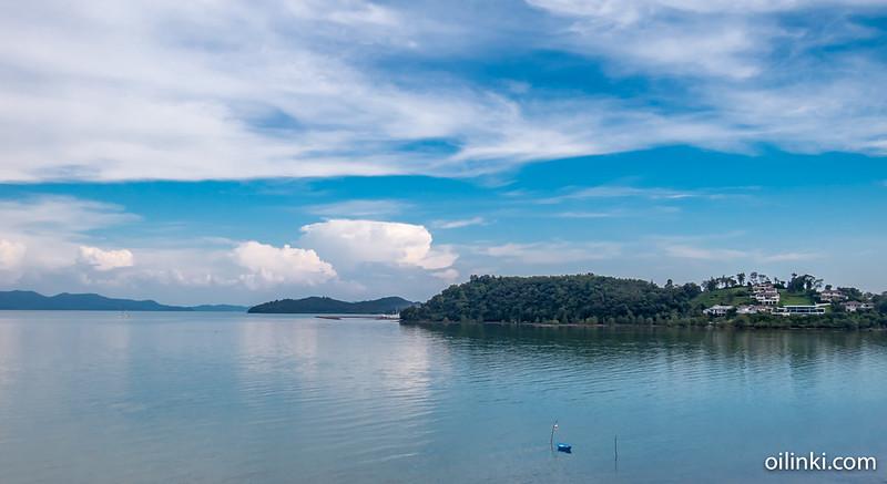 Ao Por, Phuket, Thailand