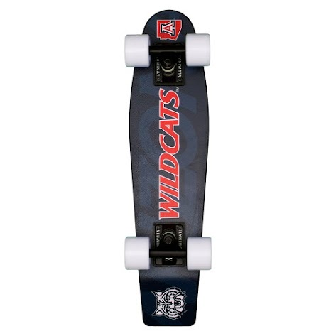 Arizona Wildcats College Cruiser