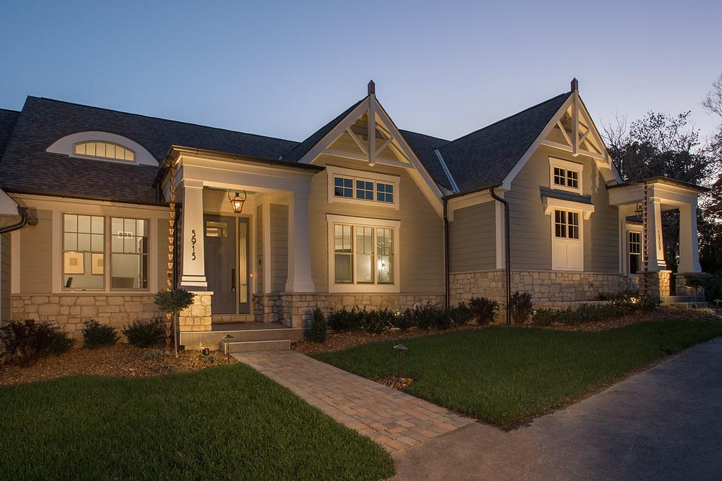New Homes Kenwood Cincinnati