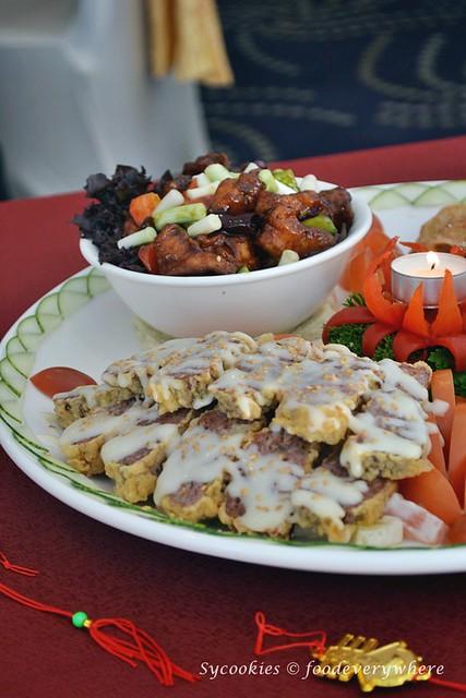 4.Lunar New Year Culinary Delight @ Silka Hotel Cheras