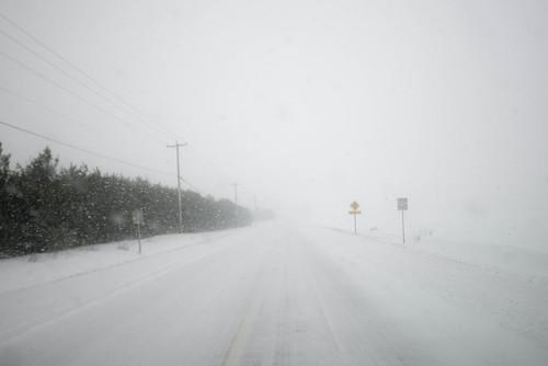 20160107 Snowy Drive