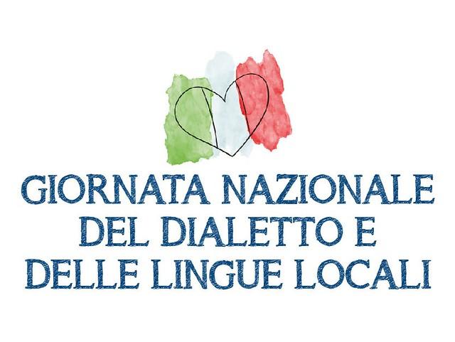 giornanata nazionale dei dialetti