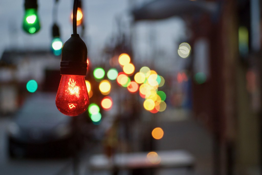 Colored outdoor lights nick amoscato flickr colored outdoor lights by nickoscato aloadofball Gallery