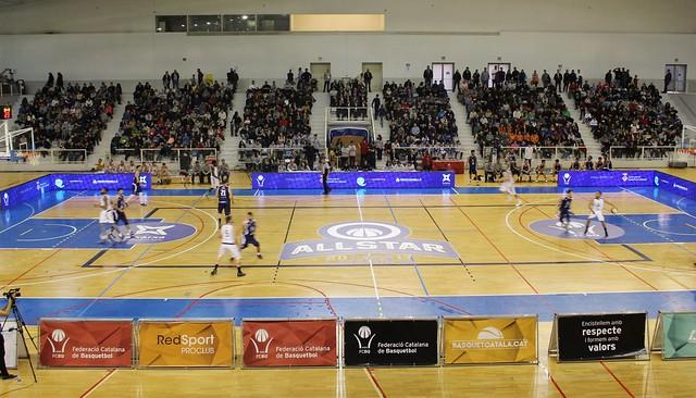 ALLSTAR Copa Catalunya 2017