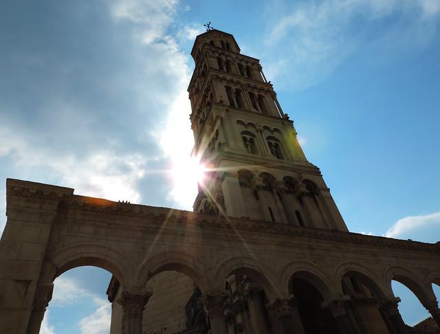 Croatian Itinerary: plit, Croatia