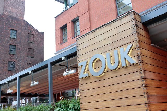 Zouk Manchester