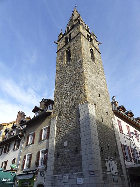 église barcelonnette
