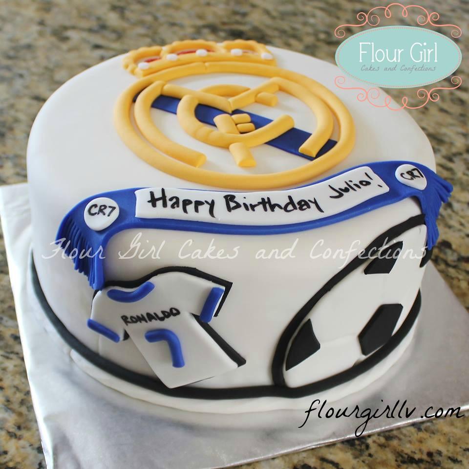 Image Result For Happy Birthday Soccer Cake