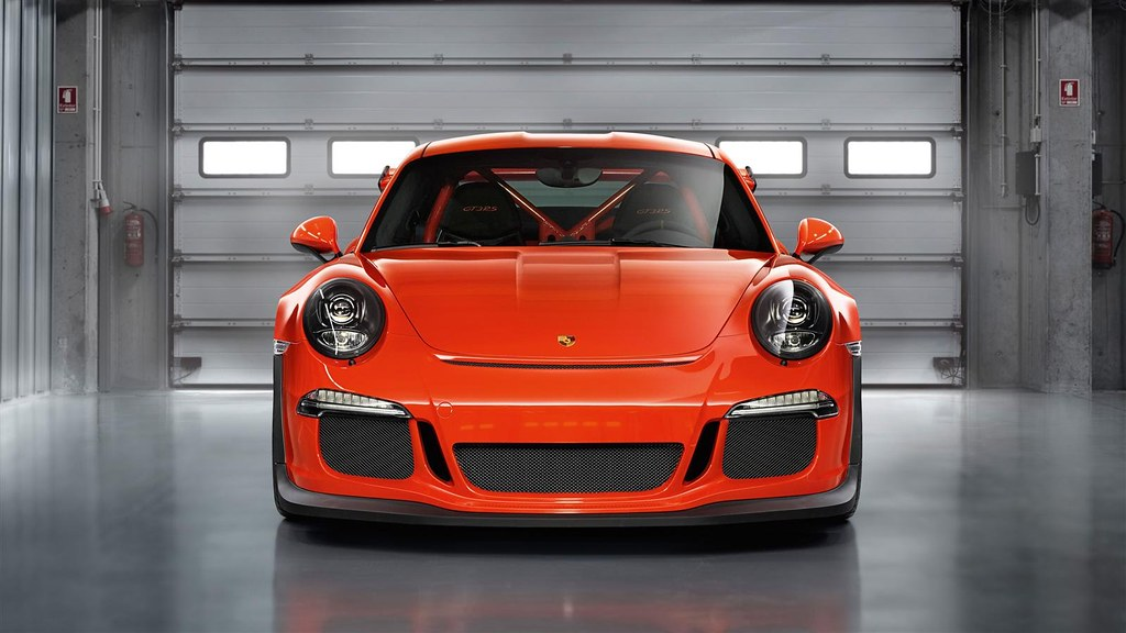 991 GT3 RS ORG