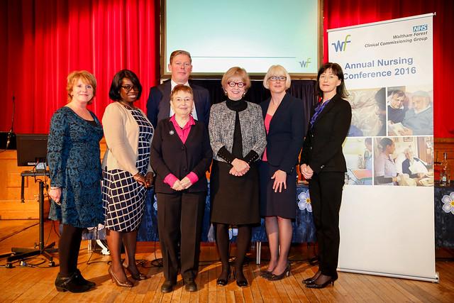 Annual Nursing Conference, November 2016