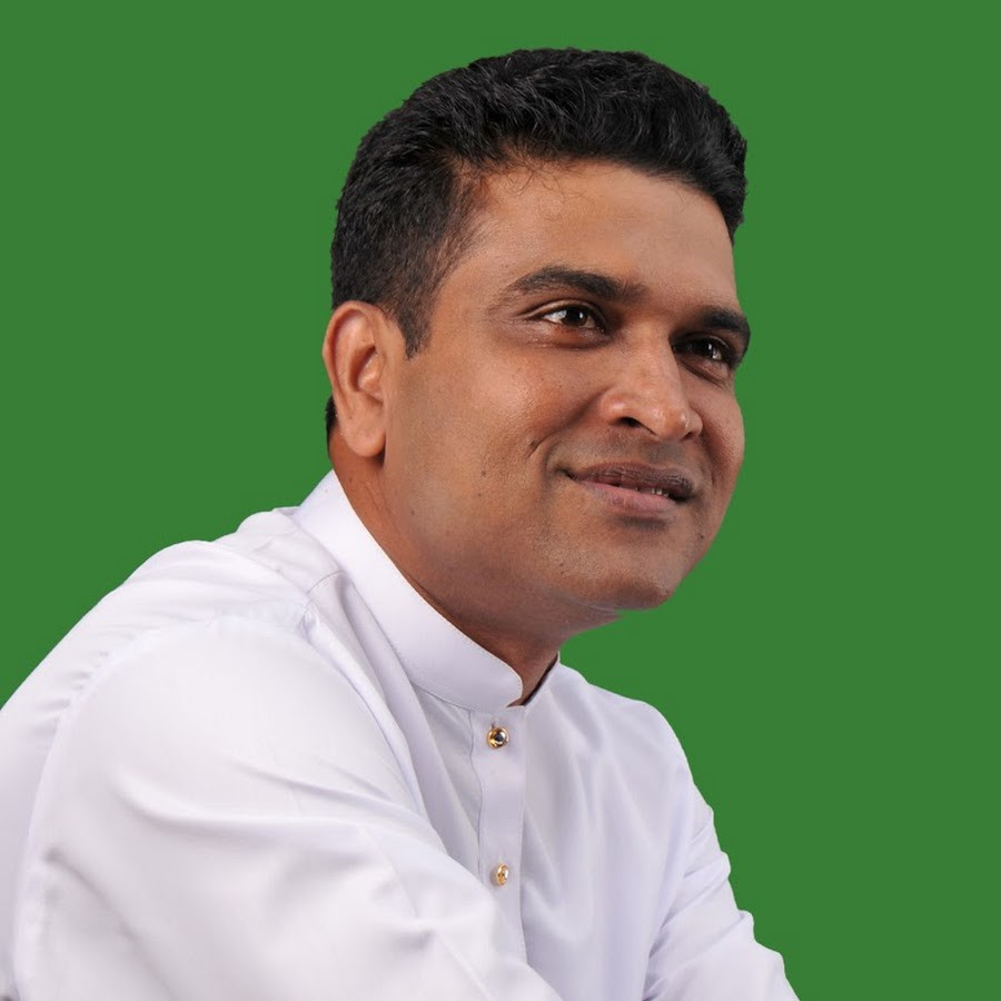 Image result for nalin bandara