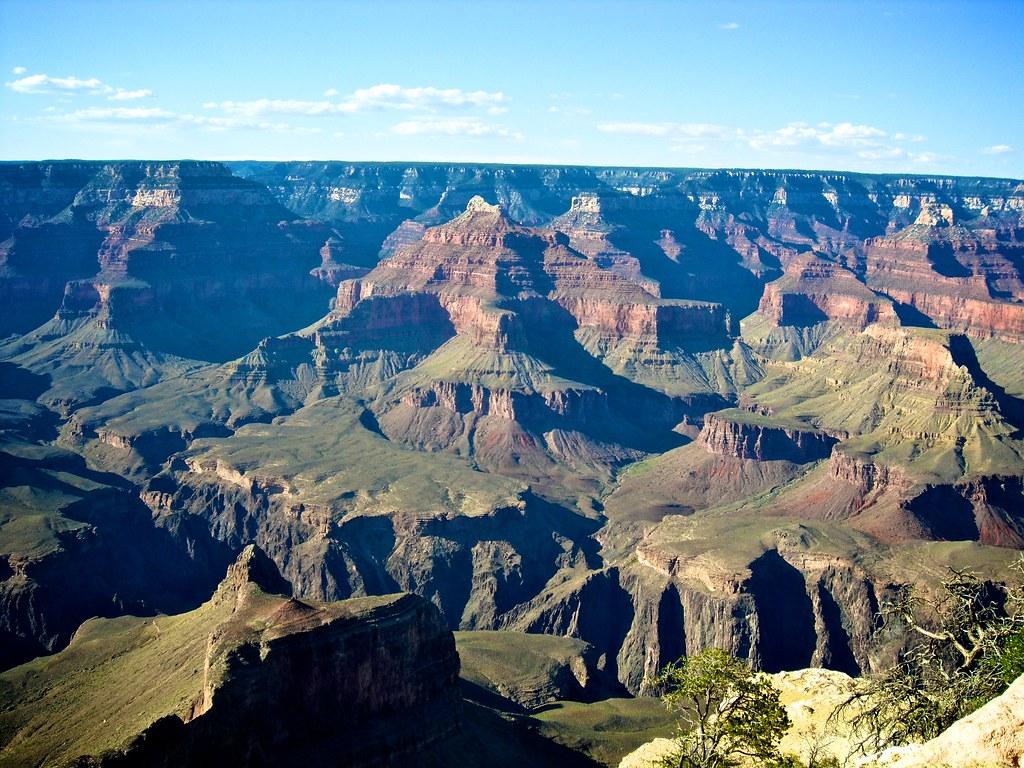 Grand Canyon, 3