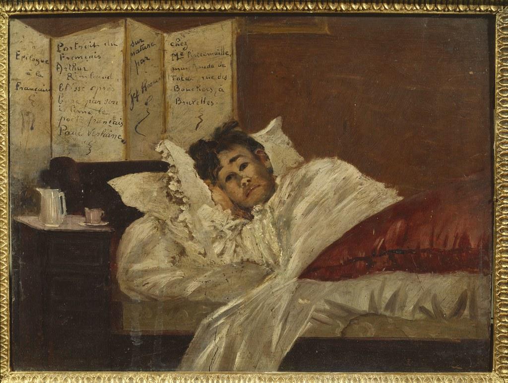 Voyelles rimbaud analyse - Arthur rimbaud le dormeur du val analyse ...