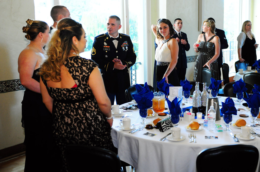 2015 Air Force Birthday Ball, Monterey | PRESIDIO OF MONTERE… | Flickr