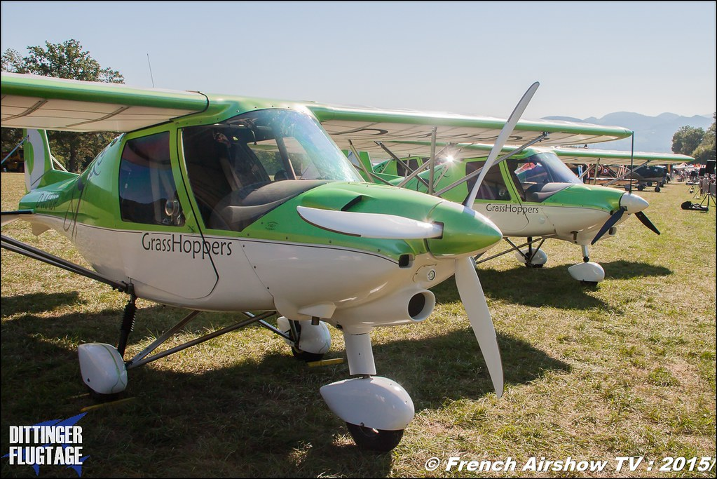 Grasshoppers team ulm, DITTINGER FLUGTAGE 2015 , Internationale Dittinger Flugtage , Dittingen Flugtage 2015 , Suisse Airshow , Dittinger Flugtage, Meeting Aerien 2015