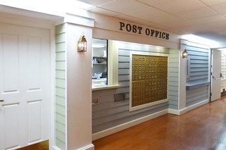 Lebanon, OH: Otterbein Homes Community Post Office | by PMCC Post Office Photos