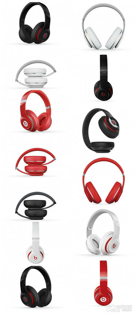 Monster headphones New Beats Studio,New Beats Studio headphones