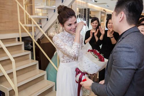 跨海飛越千里~Kiss九九麗緻婚紗替我們在台灣創造了幸福婚紗回憶錄 (2)