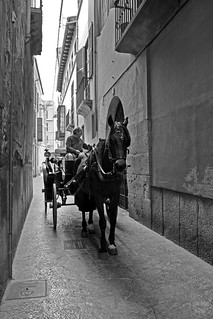 narrow | palma de mallorca | by John FotoHouse